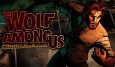 Mời tải The Wolf Among Us, tựa game phiêu lưu hành động cực hay, đang miễn phí