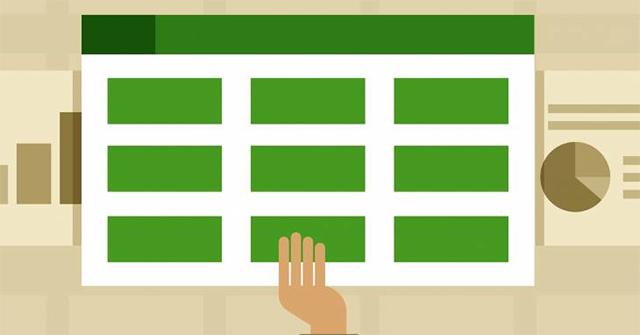 Cách in nhiều sheet trong Excel