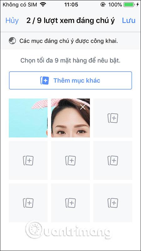 Cách tạo ảnh ghép hình trên trang cá nhân Facebook - Ảnh minh hoạ 13