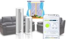 6 thiết bị và cảm biến theo dõi chất lượng không khí thông minh tốt nhất