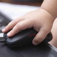 Làm sao để dạy trẻ sử dụng chuột máy tính đúng cách?