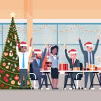 10 trò chơi thú vị cho bữa tiệc Giáng Sinh