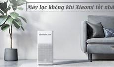 3 máy lọc không khí Xiaomi đáng xem xét