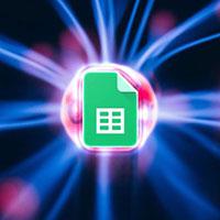 4 Google Script giúp cho Google Sheets mạnh mẽ hơn