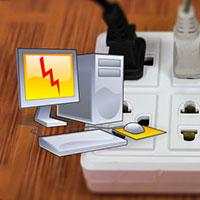 PC đang tiêu thụ bao nhiêu điện năng?