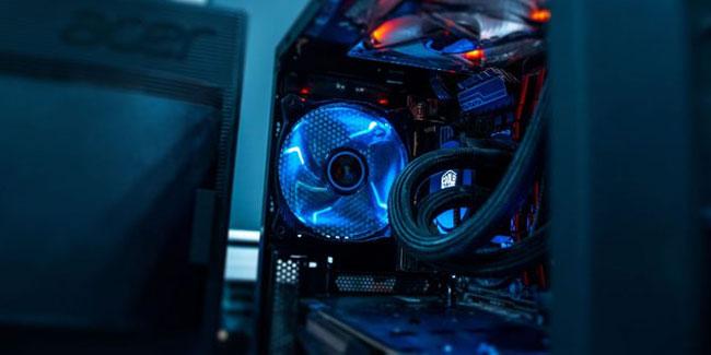 Chọn phần cứng hiệu quả năng lượng