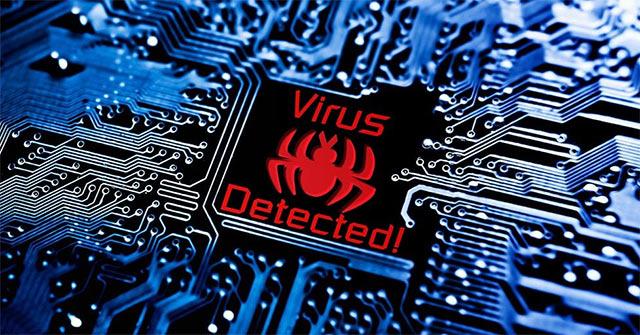 Virus máy tính là gì?