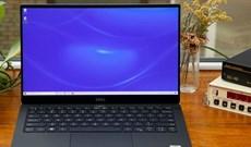 Đánh giá Dell XPS 13 - Siêu mỏng, siêu nhẹ, siêu nhanh