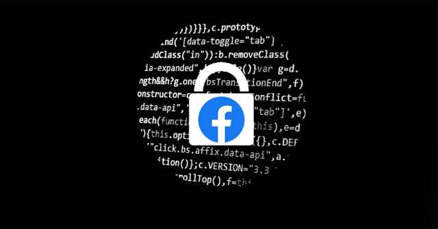 Rò rỉ dữ liệu người dùng Facebook