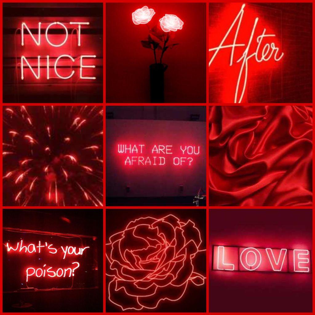 Đồng hồ màu đỏ - màu sắc của sự quyến rũ, đam mê