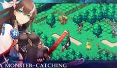 Mời tải Evertale, tựa game săn quái vật giống Pokemon GO cực hay, đang miễn phí cho cả iOS và Android