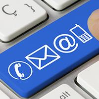 Cách thêm địa chỉ email mới vào danh bạ Gmail