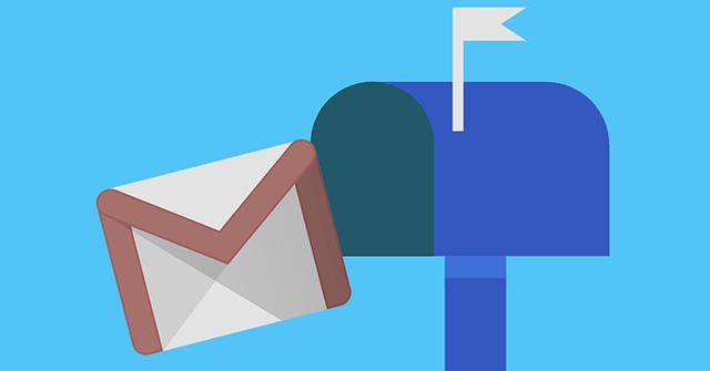 Hướng dẫn gửi email bằng một tài khoản Gmail khác