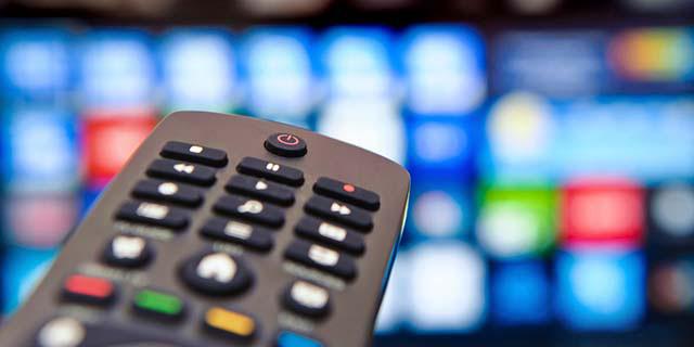 TV thông minh thiếu giao diện thông minh