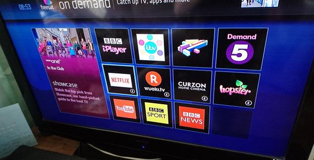 Ứng dụng TV thông minh thường không đáng tin cậy