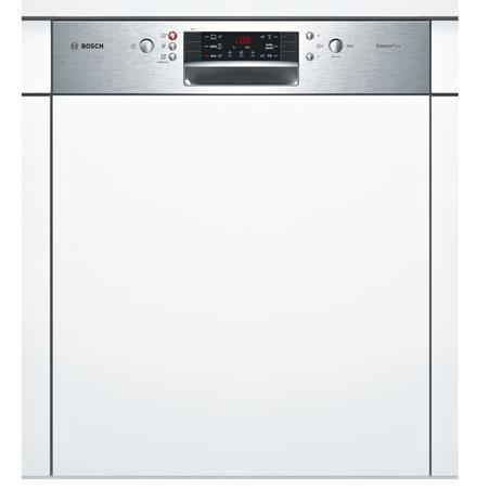 Máy rửa bát âm tủ bán phần Bosch SMI46KS00E