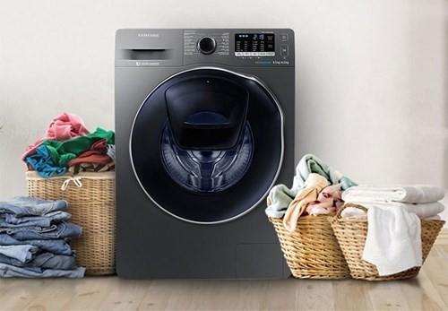 nên mua máy giặt sấy hay máy giặt và máy sấy quần áo riêng