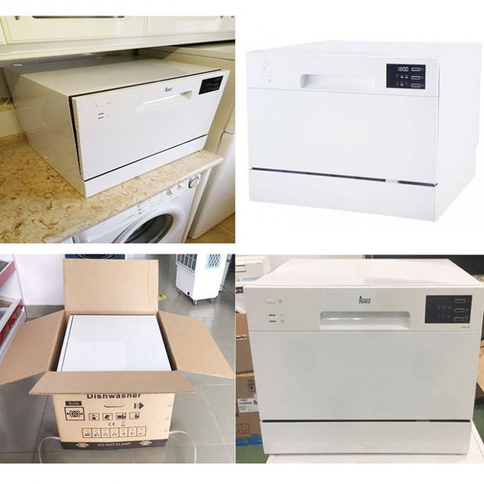 Chiếc máy rửa bát 6 bộ Teka LP2 140