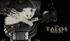 Mời tải về The Talos Principle, tựa game giải đố đồ họa 3D cực hay, đang miễn phí