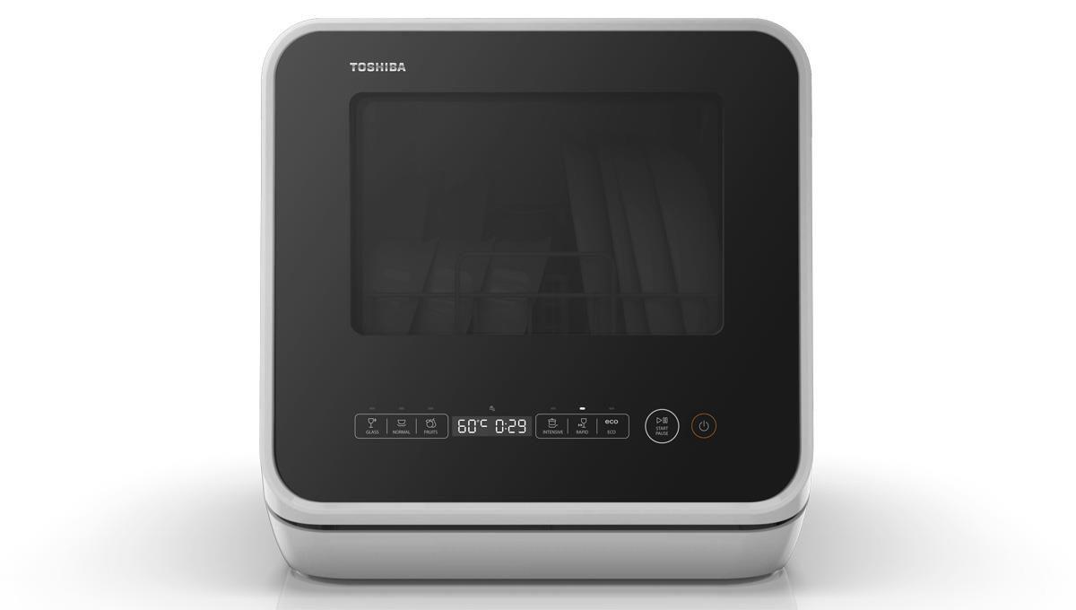 Máy rửa chén Toshiba