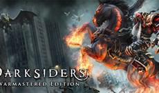Mời tải 3 tựa game siêu khủng Darksiders, Darksiders II và Steep Standard Edition đang miễn phí