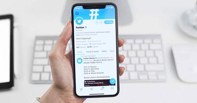 Cách chặn từ khóa, người dùng và Hashtag trên Twitter