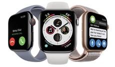 Sự khác nhau giữa Apple Watch Series 4 Cellular và GPS