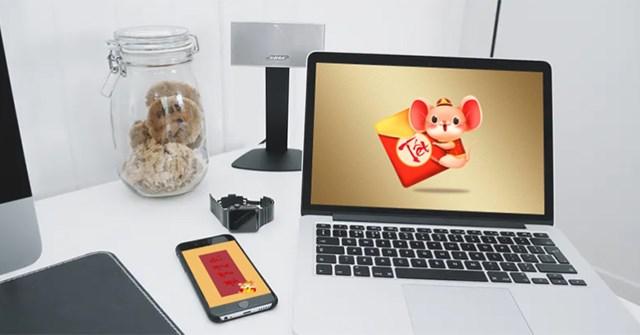 Tổng hợp hình nền chuột cute cho máy tính, điện thoại