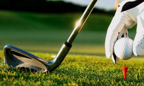 Những lưu ý trước khi học đánh golf