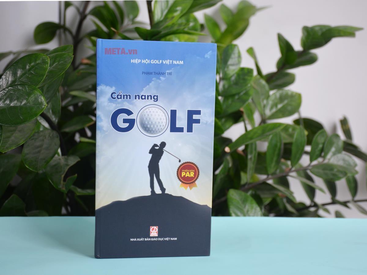 Sách Cẩm nang Golf