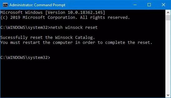 Hướng dẫn sửa lỗi mạng máy tính bị chấm than rubi