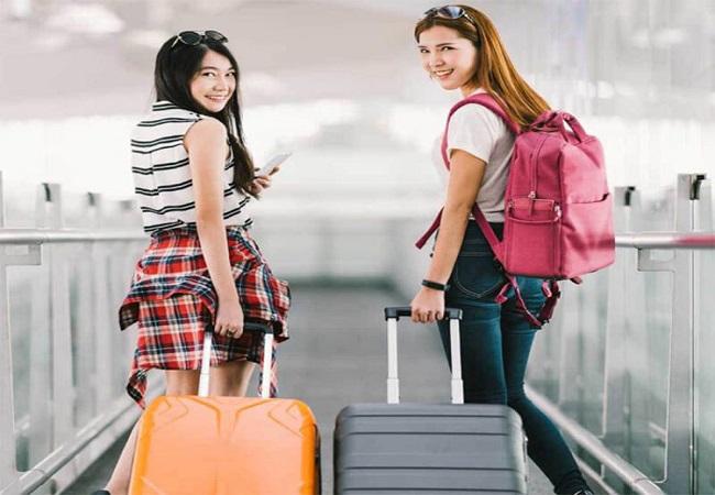 Lưu ý trong cách chọn vali giúp chuyến đi của bạn thoải mái và trọn vẹn.