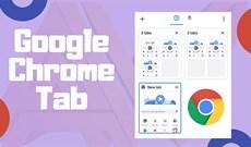 Cách bật Tab Groups để nhóm tab Chrome theo màu