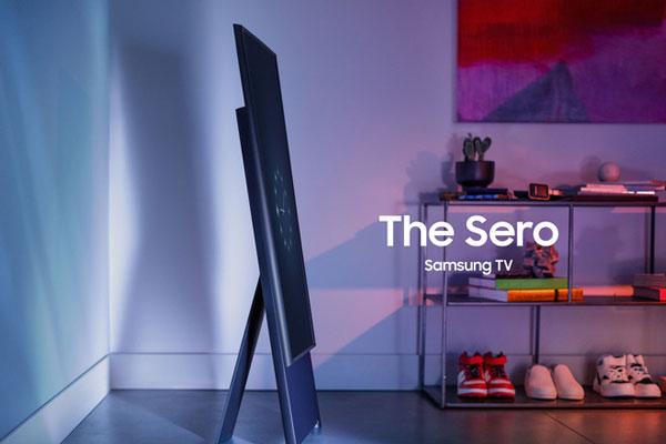 Sero TV 4K 3