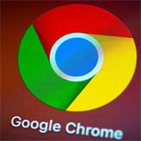 """Chrome cũng sẽ hiện mã lỗi, tương tự như """"màn hình xanh chết chóc"""" của Windows"""