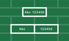 Cách trích xuất số hoặc văn bản từ Excel