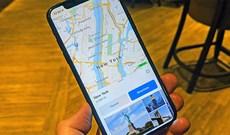 Cách đổi tên địa điểm yêu thích trên bản đồ iPhone