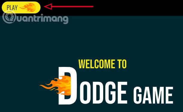 dodge trong game là gì Cách chơi LOL Dodge Game - QuanTriMang.com