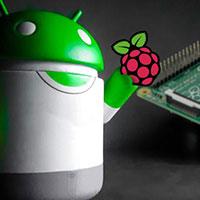 Cách cài đặt Android trên Raspberry Pi