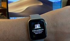 Cách mở khoá Macbook bằng Apple Watch cực kì nhanh chóng