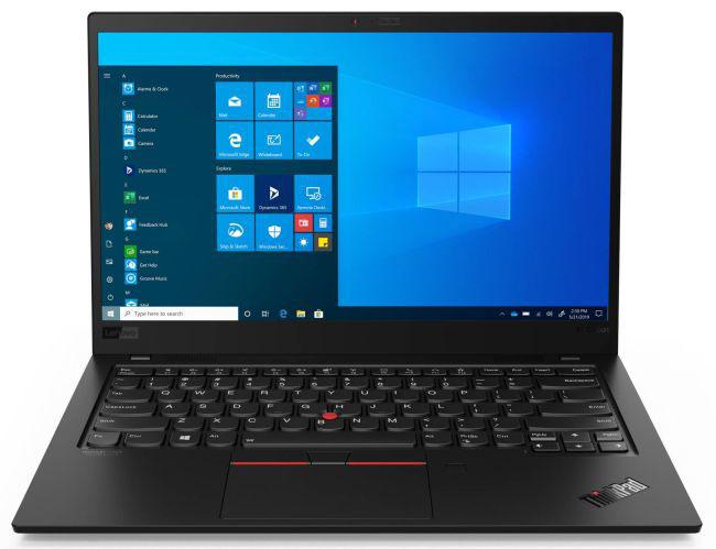 Màn hình Lenovo ThinkPad X1 Carbon Gen 8