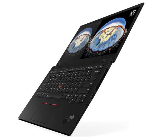 Thông số kỹ thuật của Lenovo ThinkPad X1 Carbon Gen 8