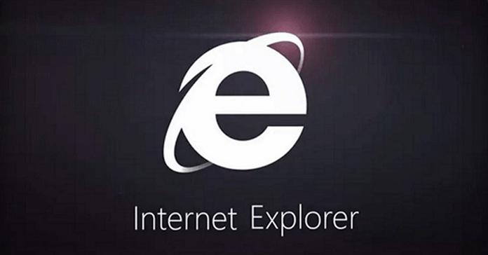 Hướng dẫn reset Internet Explorer, thiết lập cài đặt mặc định cho IE 11