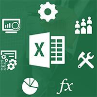 Cách tạo khoảng cách giữa chữ và viền ô trong Excel
