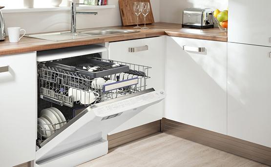 Tại sao cần quan tâm kích thước máy rửa bát?