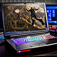 Những lưu ý cần thiết khi mua laptop chơi game