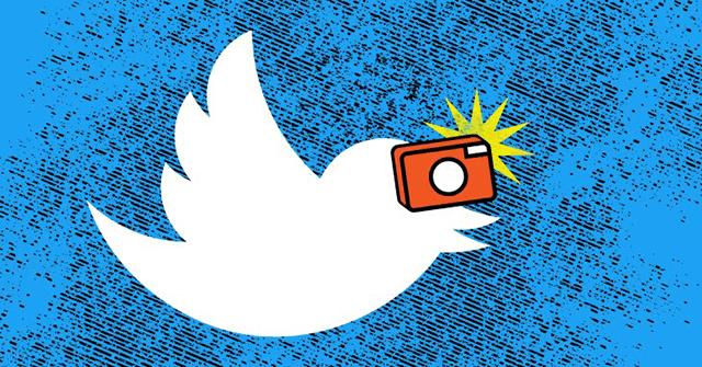 Hướng dẫn đăng ảnh động dạng GIF lên Twitter