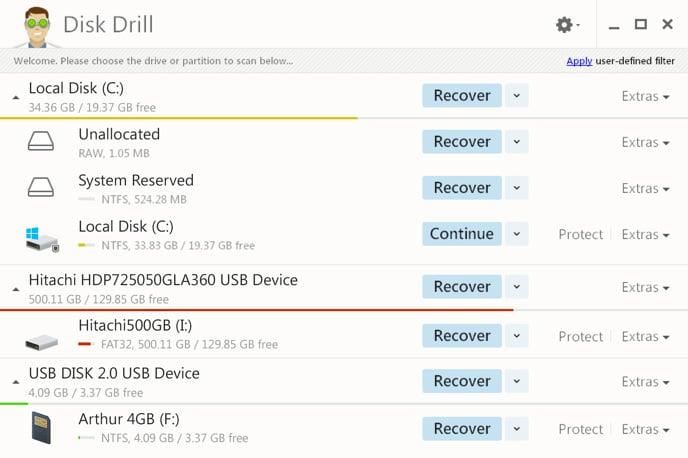 Top phần mềm hiện file ẩn trong USB bạn không nên bỏ qua - Ảnh minh hoạ 2