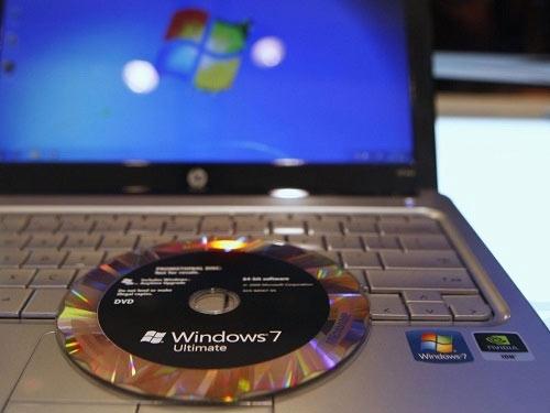 Bắt đầu từ ngày 14/1/2020, Microsoft sẽ chính thức ngừng hỗ trợ Windows 7. Ảnh: India Times..