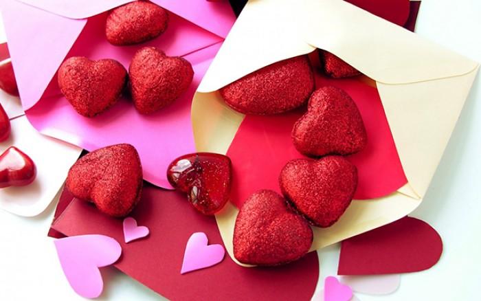 Valentine Đỏ được tổ chức vào ngày 14/2 hằng năm
